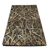 Mud River Ducks Unlimited Crate Cushion