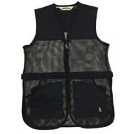 Bob Allen Full Mesh Dual Pad Shooting Vest