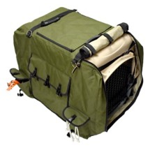 Scheels Outfitters by Mud River Insulated Kennel Cover