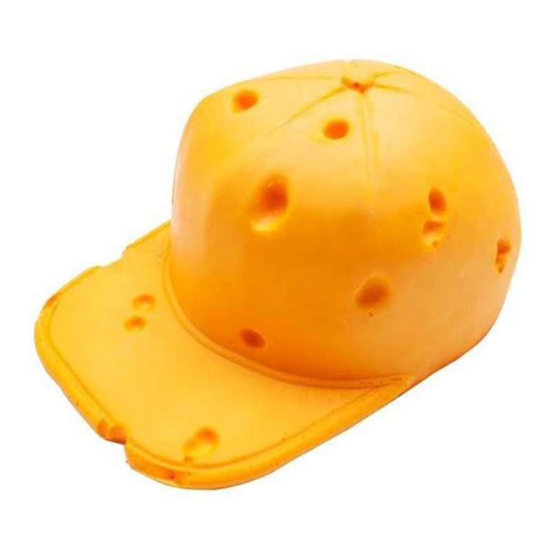 Foamation Cheesehead Cap