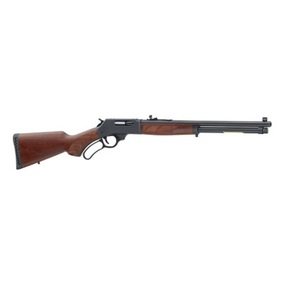 Henry Steel 45-70 Lever Action Rifle