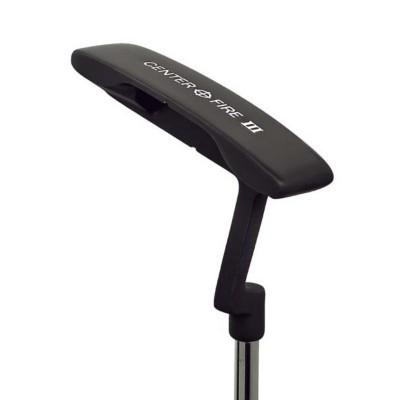 Merchants of Golf Center Fire 3 Left Hand Putter' data-lgimg='{