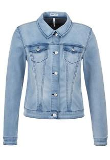 Women's Tribal Basic Jean Jacket
