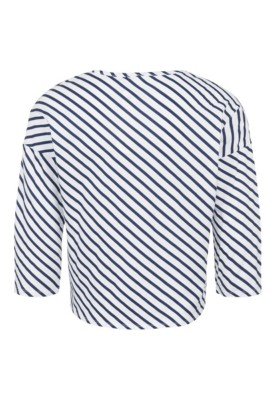 Women's Tribal Top with Knot
