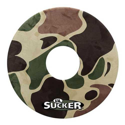 L'il Sucker Woodland Camo Original Holder