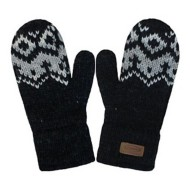 Women's Kyber Diamond Mittens