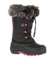 Preschool Girls Kamik Snowgypsy Winter Boots