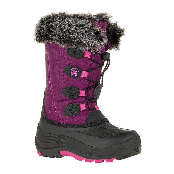 31e75ecdd6905 Girls  Kamik Snowgypsy Winter Boots