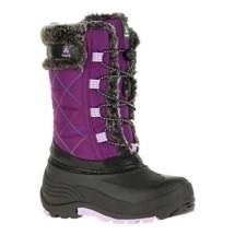 Grade School Girls Kamik Star Winter Boots