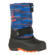 Grade School Boys Kamik Rocket2 Winter Boots