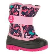 Toddler Girls Kamik Snowbug4 Winter Boots