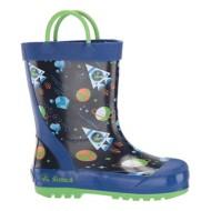 Toddler Kamik Rain Boots