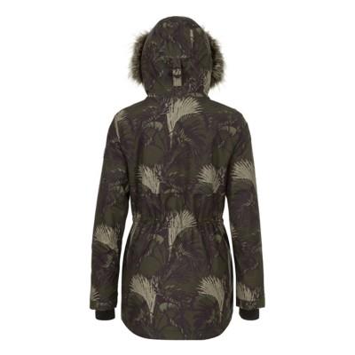 Women's O'Neill Hybrid Cluster III Jacket