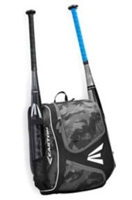 Youth Easton E110YBP Bat Pack