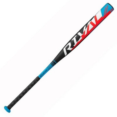Easton Rival 1-Piece Slowpitch Softball Bat