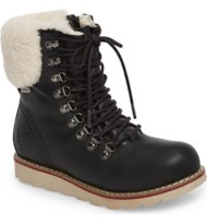 Women's Royal Canadian Lethbridge Boots