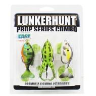 Lunkerhunt Prop Series Combo
