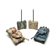 Cobra Infrared Remote Control Fighting Tanks