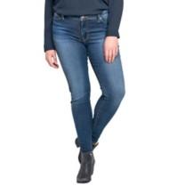 Women's Silver Jeans Bleecker Jegging