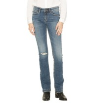 Women's Silver Jeans Elyse Slim Bootcut Jean