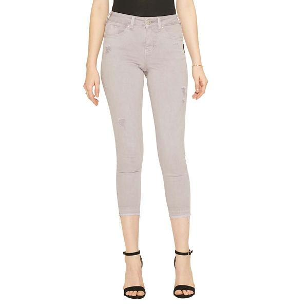 860db684 Women's Silver Jeans Avery High-Rise Skinny Crop