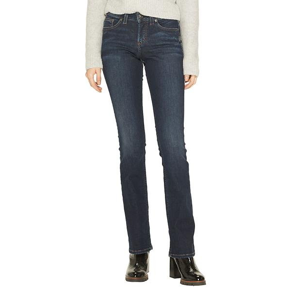 1165aebc2db Women's Silver Jeans Suki Slim Bootcut Jean | SCHEELS.com