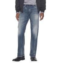 Men's Silver Jeans Zac Jean