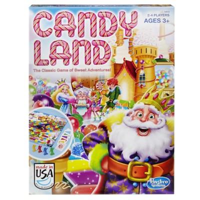 Candyland Board Game