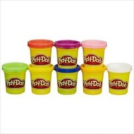 Play-Doh Rainbow Assorted Colors Starter Pack