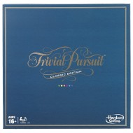 Trivial Pursuit Board Game: Classic Edition