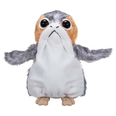 Star Wars: The Last Jedi Porg Electronic Plush toy' data-lgimg='{