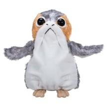 Star Wars: The Last Jedi Porg Electronic Plush toy