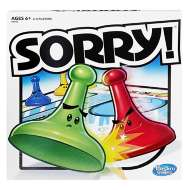Hasbro Sorry! Board Game