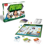Monopoly Pay Day Board Game