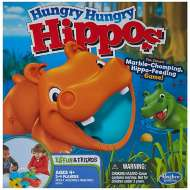 Habro Hungry Hungry Hippo Game
