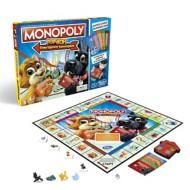 Hasbro Monopoly Junior Electronic Banking Game