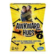Hasbro Awkward Hugs Game