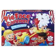 Hasbro Pie Face Cannon Board Game