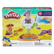 Play-Doh Barbershop