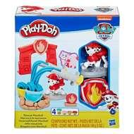 Play-Doh Paw Patrol Marshall Rescue