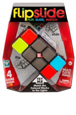 License 2 Play Flipside Game