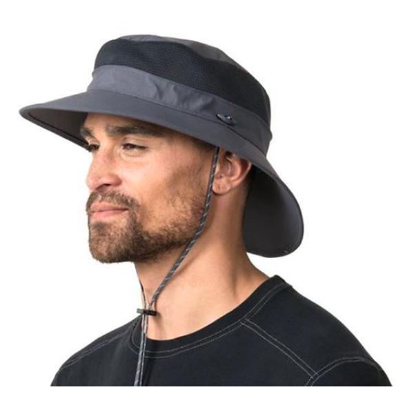 ... Men s Kuhl Blade Sun Hat Tap to Zoom  Carbon 33333ae7fbf2