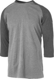 Men's Kuhl Stir Baseball Shirt
