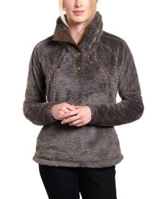 Women's Kuhl Flight Snap Pullover