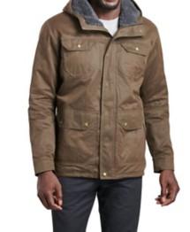 Men's Kuhl Fleece Lined Kollusion Jacket