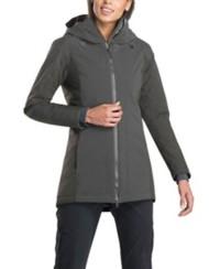 Women's Kuhl Kopenhagen Jacket