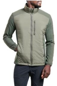 Men's Kuhl Wildkard Hybrid Jacket