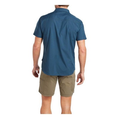 Men's Kuhl Stealth Short Sleeve Shirt