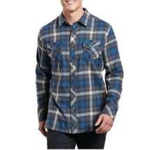 Men's Kuhl Lowdown Long Sleeve Shirt