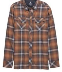 Men's Kuhl Lowdown Shirt